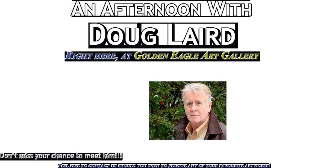 Doug Laird
