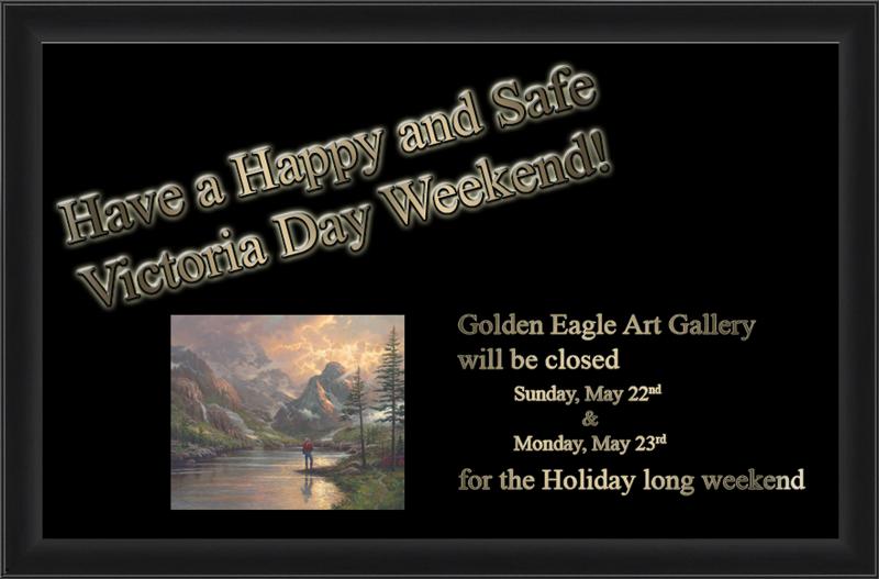 Long Weekend Alert