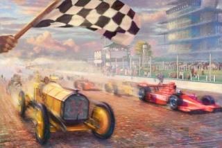 A Century of Racing