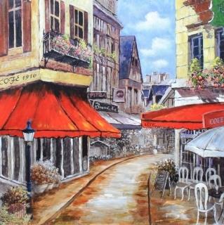 Café Godard II