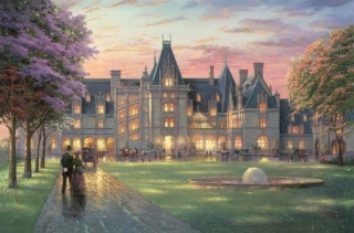Elegant Evening at Biltmore