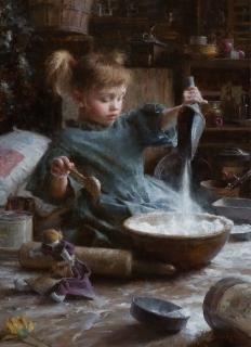 Flour Child