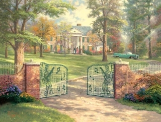 Graceland, 50th Anniversary