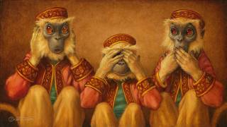 Hear No Evil See No Evil Speak No Evil