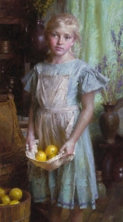 Lemon Girl