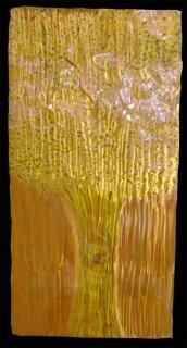 Copper Tree of Life 2