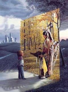 Native Peace