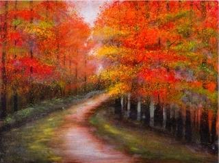 Path to Calm