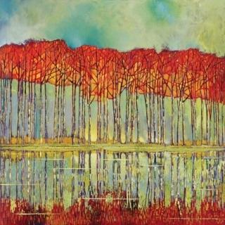 Elated Autumn