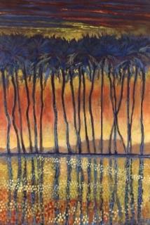 Sundown Curtain Call