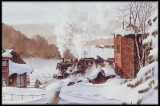 The Winter of 1947