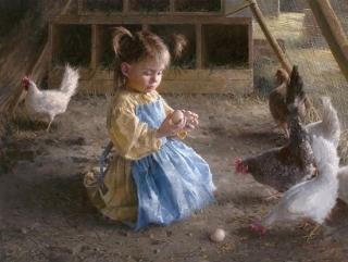The Egg Inspector