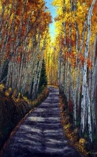 Autumn    Trek