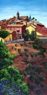 Remembering Roussillon