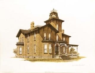 Bigelow House