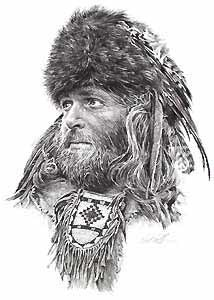 The Fur Trapper