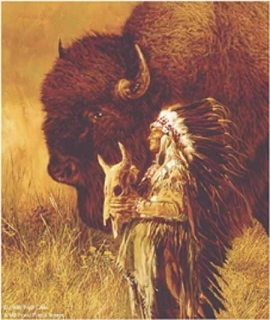 Spirit of Tatanka