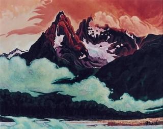 Mount Sittakanay