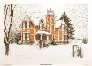 Nobleton Manor (Remarque)