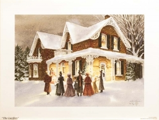 The Carollers